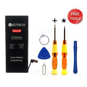 iPhone Batteries